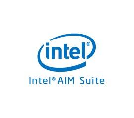 Intel AIM Suite Logo